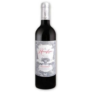 羅曼尼紅葡萄酒