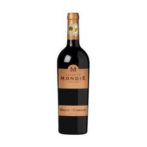 Mondie Reserve 法國旺迪特級紅酒