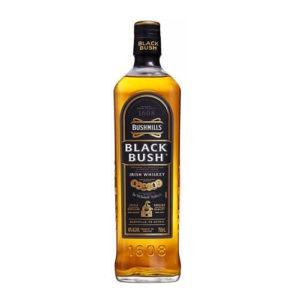 布什米爾黑尊愛爾蘭威士忌