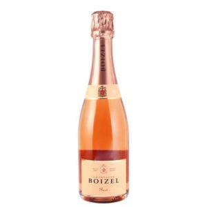 寶尚 粉紅不甜香檳