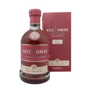 Kilchoman sherry 2009
