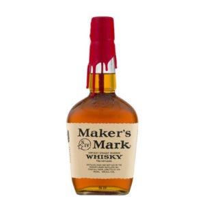 美格波本威士忌