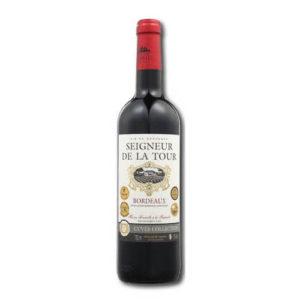 聖尼爾 紅葡萄酒 Seigneur De La Tour