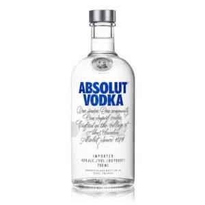 絕對 伏特加 Absolut Vodka