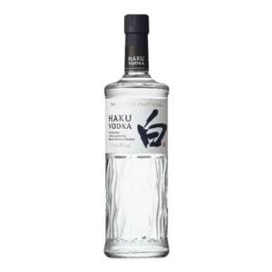 白 日本頂級伏特加 Haku Vodka