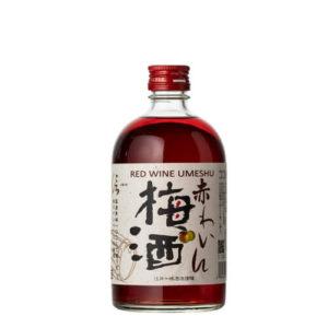 信紅酒梅酒 Shin Red Wine Umeshu