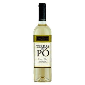 艾瑪莊園 泰瑞斯白酒 Casa Ermelinda Freitas Terras Do Po white